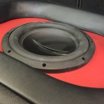 Custom Subwoofer Enclosure
