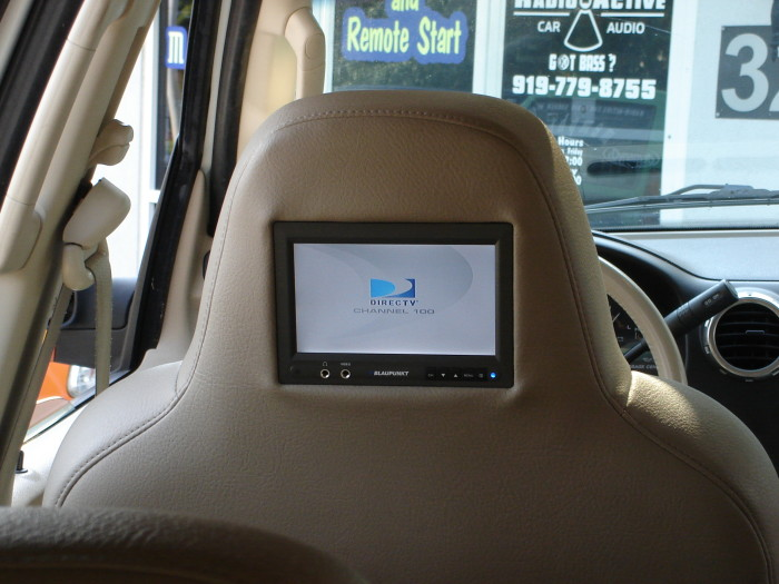 Used Cars In Raleigh Nc >> DVD Players and Mobile Video | Radio-Active Car Audio ...