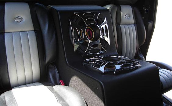 Radio Active Car Audio Garner Raleigh